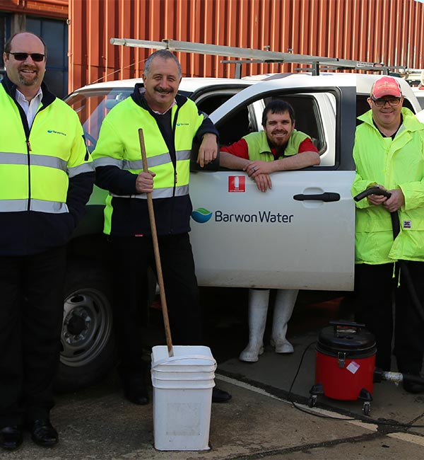 Barwon Water Case Study